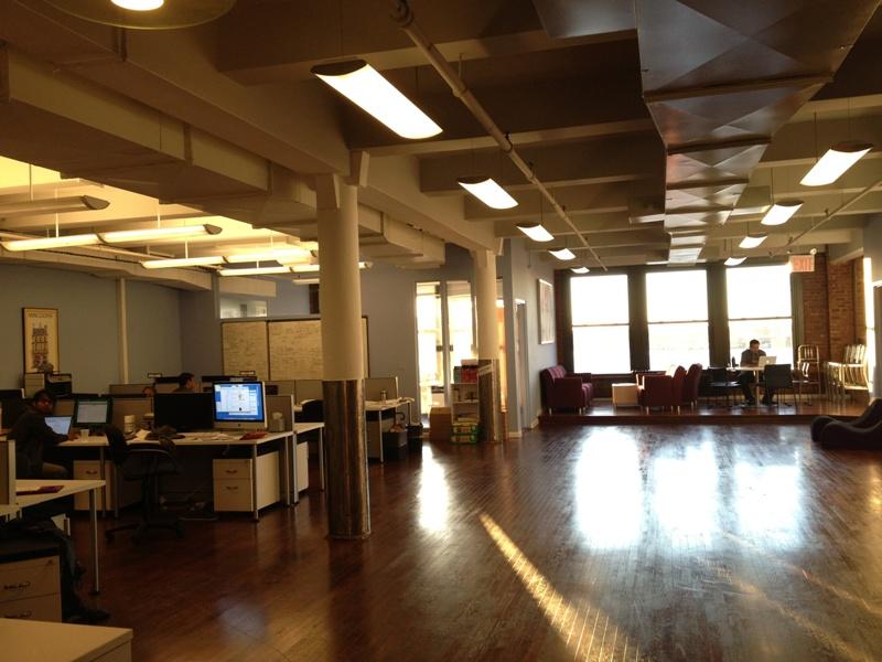 BMW i Ventures Lab